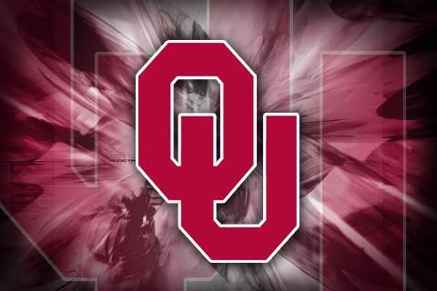 Oklahoma Logo Wallpaper Oklahoma Sooners Sooners