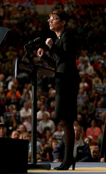 picture of sarah palin in pants and skirts | republican u s vice presidential candidate alaska gov sarah palin ...