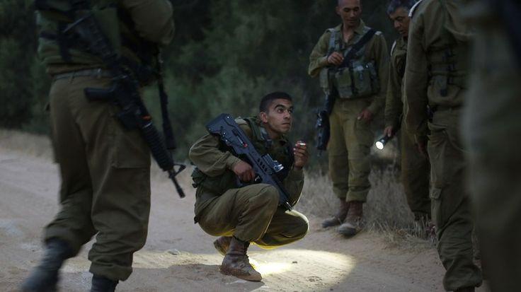 Reuters Des vétérans de l'armée israélienne ont rejoint les rangs de Daesh Source:Russia Today–14 déc. 2015 Israël vient de révéler que des dizaines de ses concitoyens ont voyagé il…