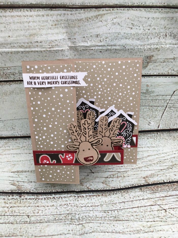Hi There Everyone, A new catalogue out means a new Pootlers Blog Hop! YAY . Oh what fun I can't wait to see all the makes from everyone and all the inspiration. Today I have come up with a Z …
