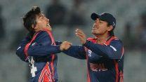 Hong Kong vs Nepal Qualifying Group A, ICC World T20 2014 Live Cricket Score: Nepal hammer Hong Kong by 80 runs