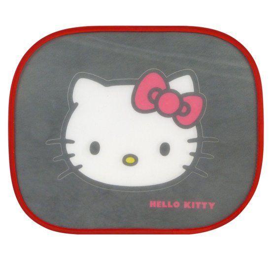 Hello Kitty Hello Kitty Zonnescherm 2 stuks