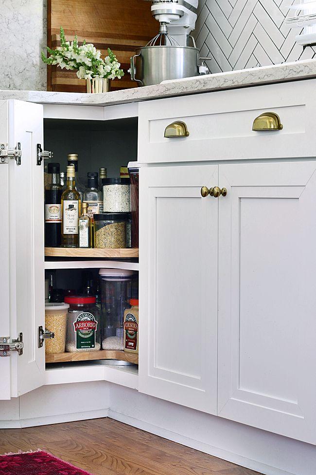 Kitchen Reveal with Martha Stewart Living 18