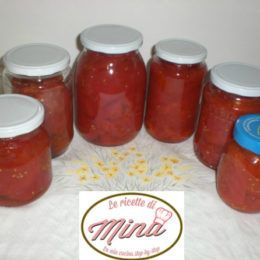 Le ricette di Mina - Pagina 29 di 42 - La mia cucina step by step