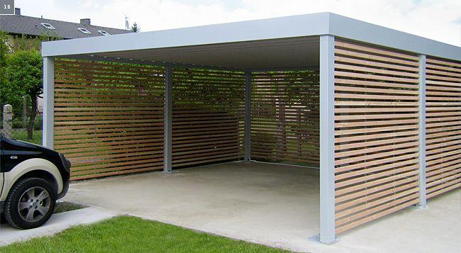 clc designo carport pinterest traumh user h uschen und ideen. Black Bedroom Furniture Sets. Home Design Ideas
