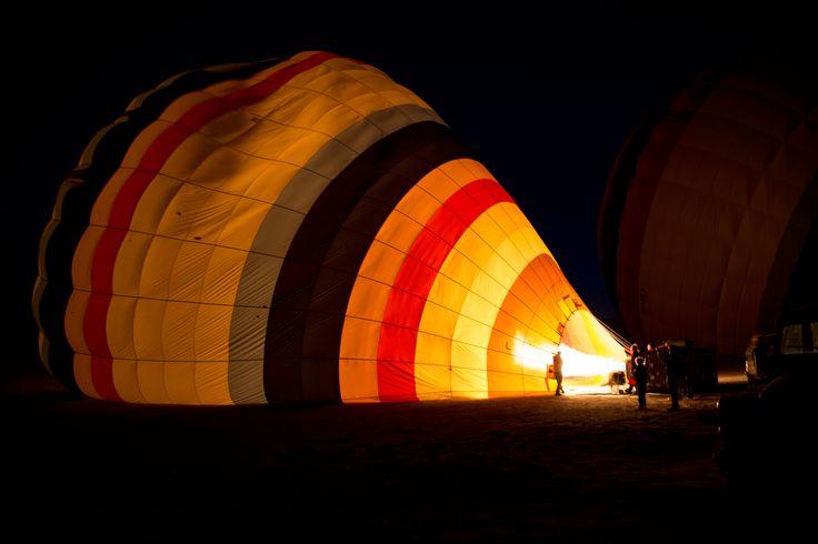 geçenlerde rezervasyon yaptırdığım bir sayfa ben sevdim #hotairballooncappadocia #cappadociahotairballon