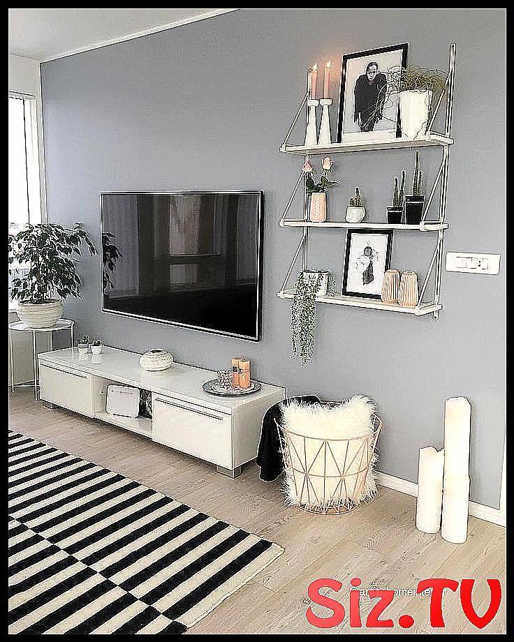 51 g  nstige Wohnideen f  r den kleinen Geldbeutel #apartment_room_decoration #c…