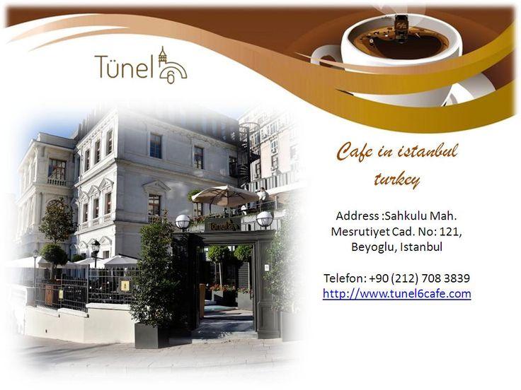 Beyoglu turkish restaurant