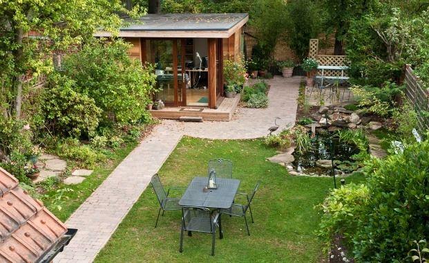 50 best flat pack homes images on pinterest house design for Flat pack garden room