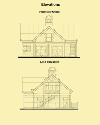 1000 images about architecture on pinterest craftsman for Unique garage apartment plans