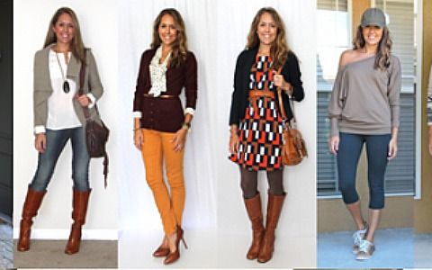 Here are 15 Thanksgiving outfits to re-create this fall. Including options for Black Friday shopping, a family meal at home and more.