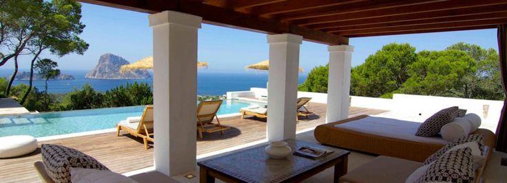 SEASONAL OFFERS | Harissa Villas Ibiza