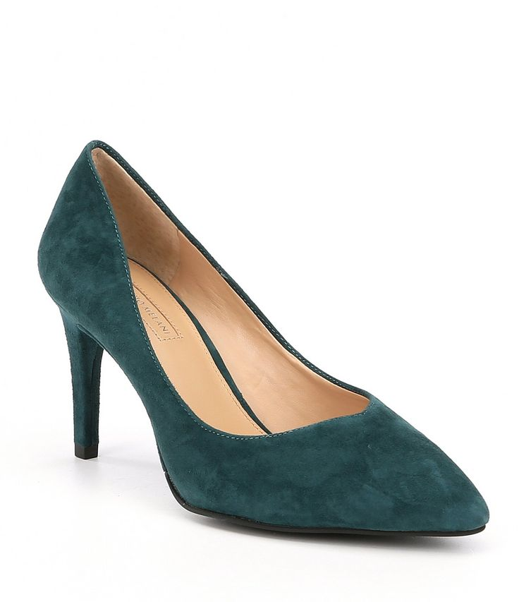 Shop for Antonio Melani Turney Suede Dress Pumps at Dillards.com. Visit Dillards.com to find clothing, accessories, shoes, cosmetics & more. The Style of Your Life.
