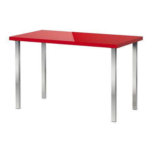 table basse ikea rouge. Black Bedroom Furniture Sets. Home Design Ideas