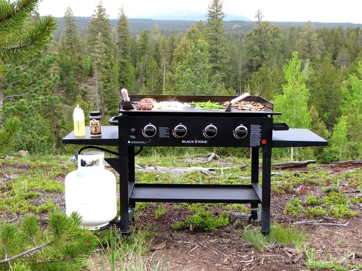 Amazon.com : Blackstone 36 Inch Outdoor Propane Gas Grill Griddle Cooking Station : Grill Griddles : Patio, Lawn & Garden