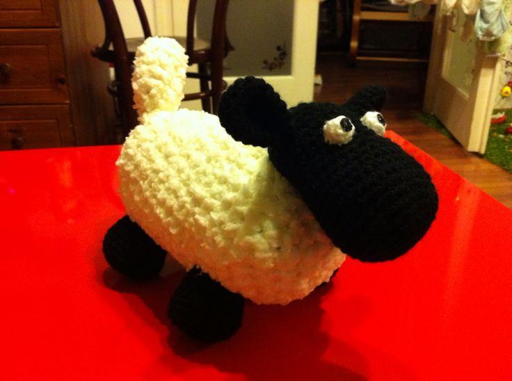 Amigurumi Sleeping Sheep : 98 best images about Do It Myself / HobbiZso on Pinterest ...