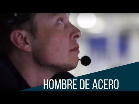 Future tense and conditional  Vocabulary: future, space, technology science Argentinian show ELON MUSK: EL HOMBRE DE ACERO