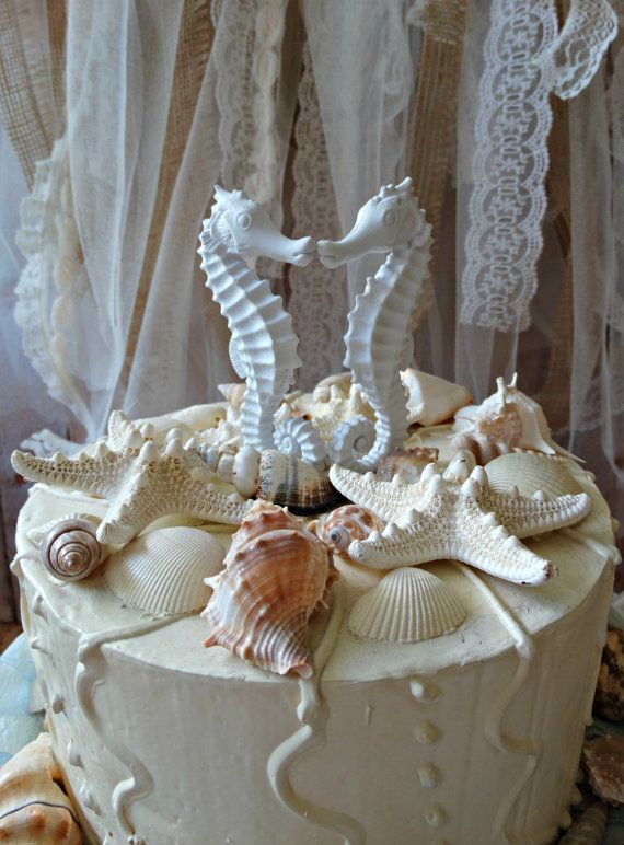 Best 25+ Seahorse wedding ideas on Pinterest | Seahorse cake ...