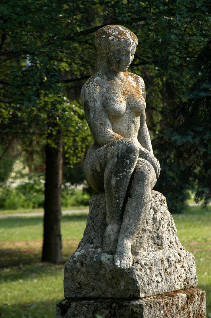 Statue/Szobor