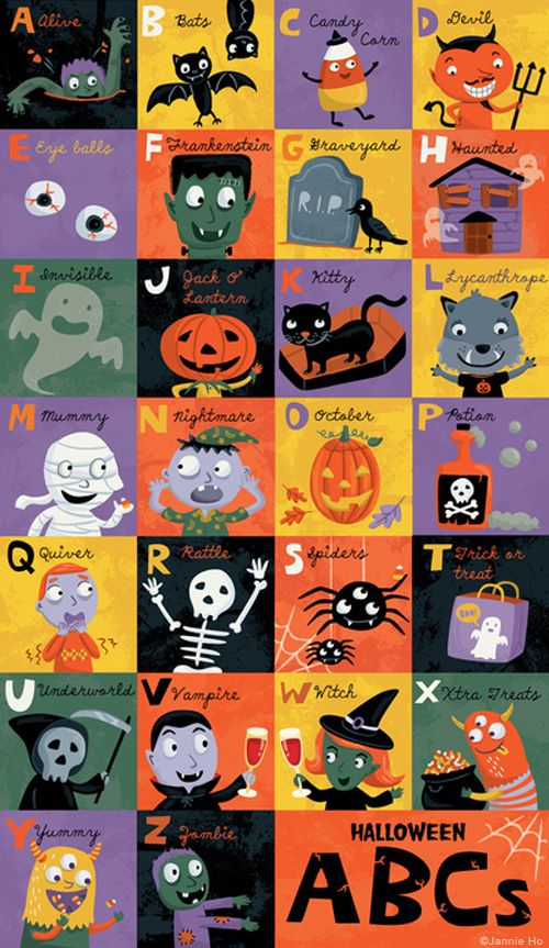 Halloween Alphabet Letter R Cat Witch Ryta: 17 Best Images About Witch..letters A B C & Font On