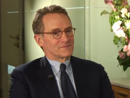 Bloomberg TVHoward Marks isn't afraid of risky assets, so long as the price is right.  Marks' investment firm, Oaktree, is considered one of the leading investors in distressed debt, essentially riskier debt.  He founded the firm in 1995, http://aspost.com/post/Wall-Street-legend-Howard-Marks-describes-the-phone-call-that-changed-his-life/20237 #finance #stockquotes #financenews #resources http://aspost.com/post/Wall-Street-legend-Howard-Marks-describes-the-phone-call-that-changed-hi