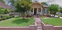 Minden Historic District in Webster Parish, Louisiana.