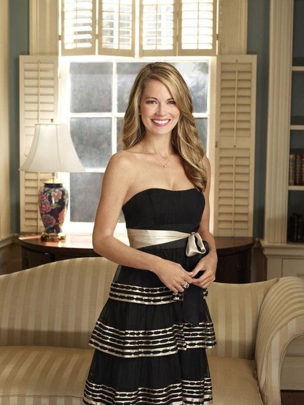 'Southern Charm' Star Cameran Eubanks Has Beauty Tips We Should All Learn From