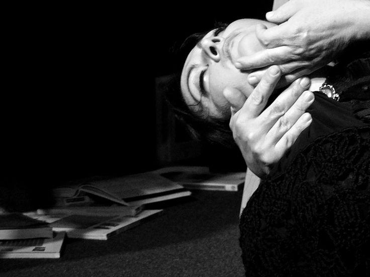 """NULLA DA FARE - (da """"La scacchiera di Emily"""" - cortometraggio di QUEM quintelemento) - foto di Claudio Rancati"""