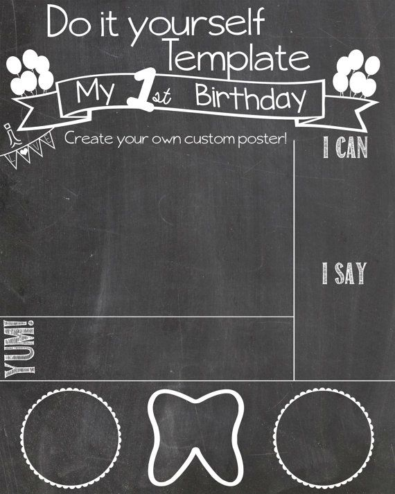 Best 25+ Chalkboard template ideas on Pinterest | Chalkboard ...
