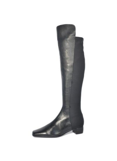 Kracker (Black Softy) designed by Mina Martini. RRP $319.95 available from www.clutchthoseheels.com