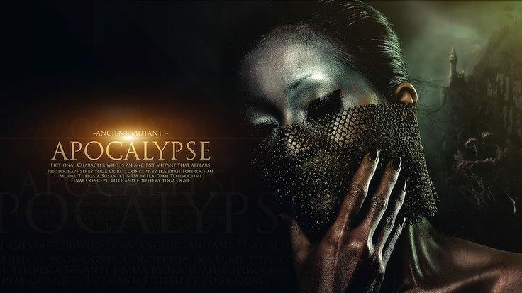 #fashion #apocaipse #art #makeup #artist https://www.facebook.com/MakeUpArtIkaDiah