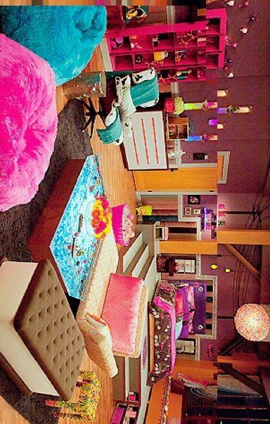 Icarly My Dream Room!