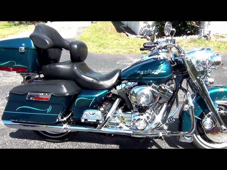 Harley Davidson a Vendre  SOLD, VENDU !!!