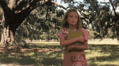 Combined GIFs are like a box of chocolates – 17 GIFs