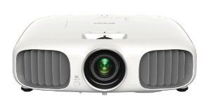 Epson V11H502020 PowerLite Home Cinema 3020e 2D and 3D 1080p Wireless Home Theater Projector by Epson. Save 3 Off!. $1849.00. From the Manufacturer                         Home Cinema 3020e Wireless 3-D 1080p 3LCD Projector Bright, Brilliant 2-D & 3-D Entertainment with Wireless HDMI.Brilliant image quality requires high color brightness. Delivering 2300 lumens of color brightness (color light output) and 2300 lumens of white brightness, the Home Cinema 3020e uses 3LCD, 3-chip techno...