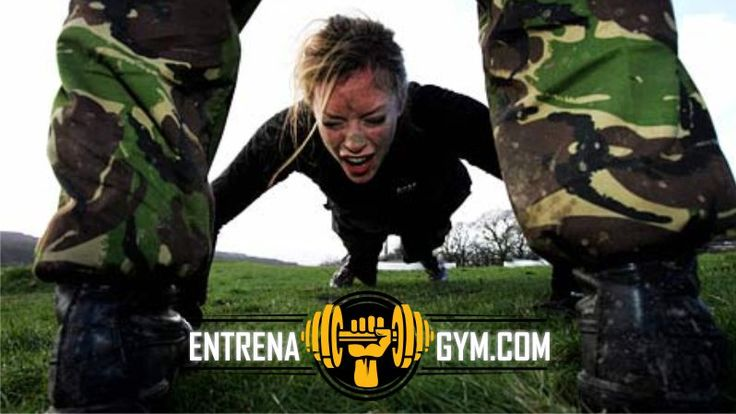 El entrenamiento militar, es aquel que realizan las diferentes fuerzas militares o armadas junto con sus elementos o equipos y es conocido por su gran efec