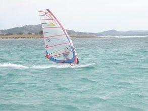 Cours planche à voile, location windsurf en croatie.
