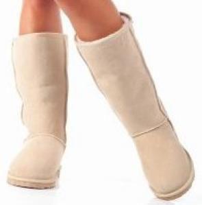 Зимняя обувь для беременных фото