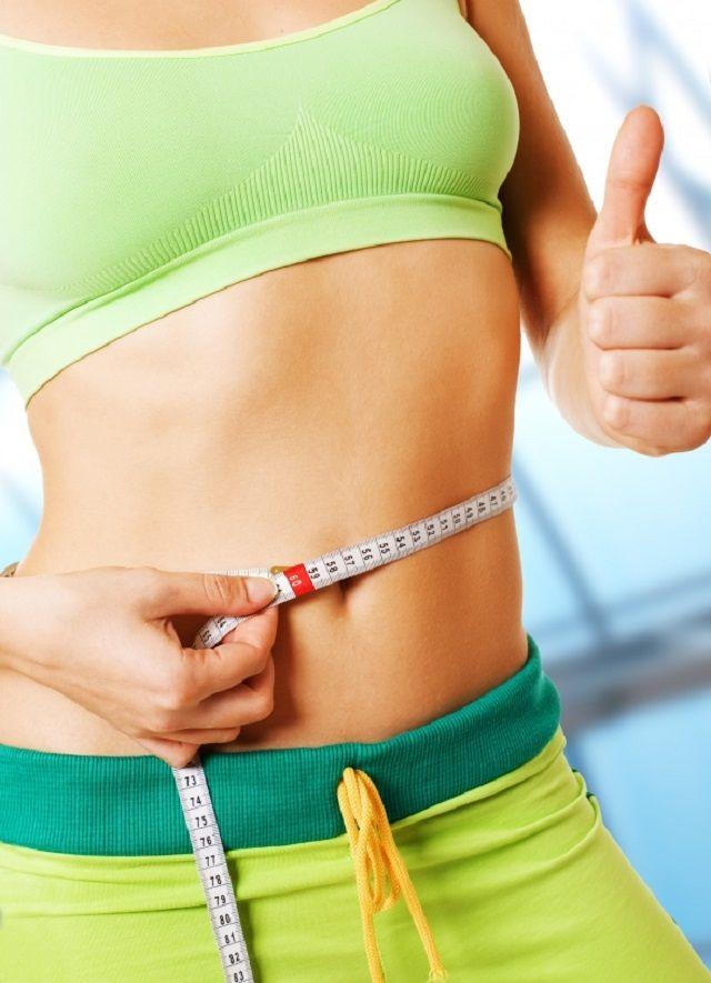 G-thang weight loss