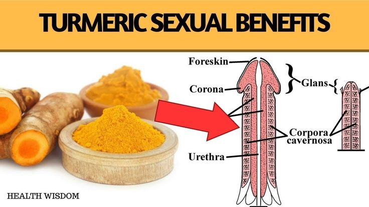 Natural Male Enhancement Foods Herbs