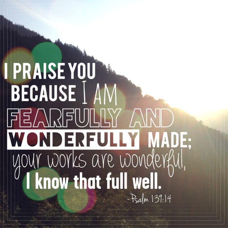 bible verse psalm 13914 bible verses pinterest psalms
