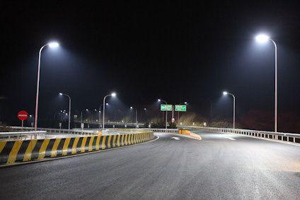 LED közvilágítás