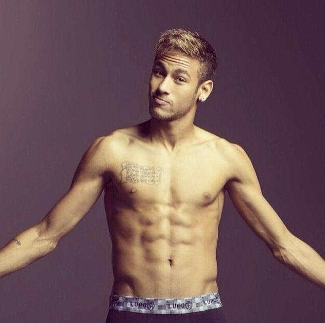 Neymar Hairstyle neymar 2 neymar 3 neymar 4 Neymar