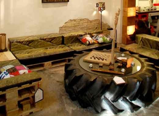 Para sala de juegos atico pinterest mesas b squeda for Ideas de decoracion de interiores baratas