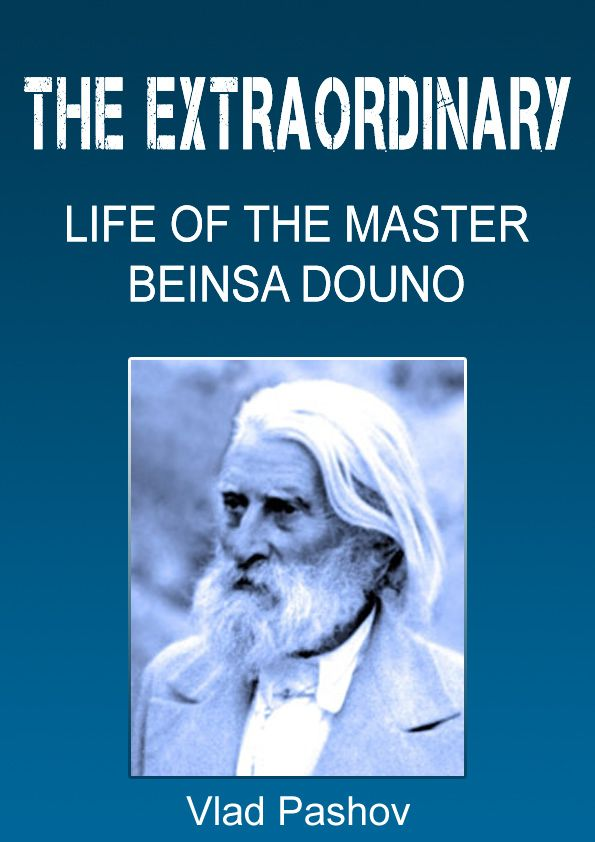 """""""The Extraordinary Life of  the Master Beinsa Douno"""" by Vlad Pashov / BOOK PREVIEW at: http://beinsa-douno.com/the-extraordinary-life-of-the-master-beinsa-douno-ebook-about-peter-deunov-beinsa-douno.html"""