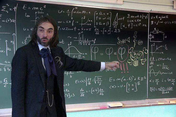 Une semaine après l'échange de tweets houleux entre Cédric Villani et Jean-Luc Mélenchon, la tension reste toujours palpable entre le mathématicien et le leader de la France insoumise.