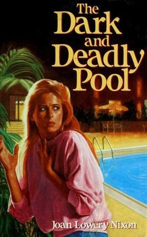 the book the dark and deadly pool and the character mary elizabeth rafferty The civil war has officially ended and frances mary kelly's true love, johnny, is back from the war but to frances's dismay, johnny is hesitant to marry her attempting to ease her aching heart, frances accepts an offer to go to new york city and es.
