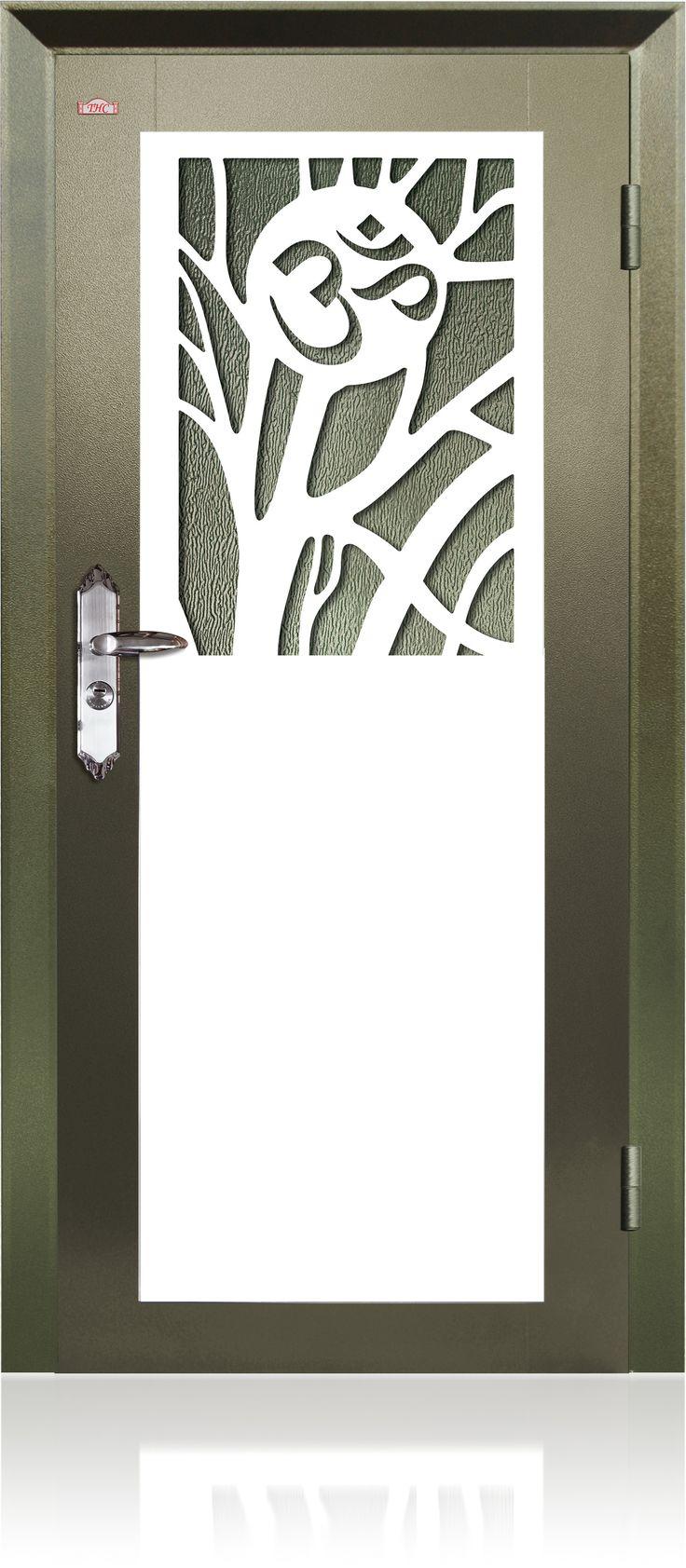26 best Security Door images on Pinterest
