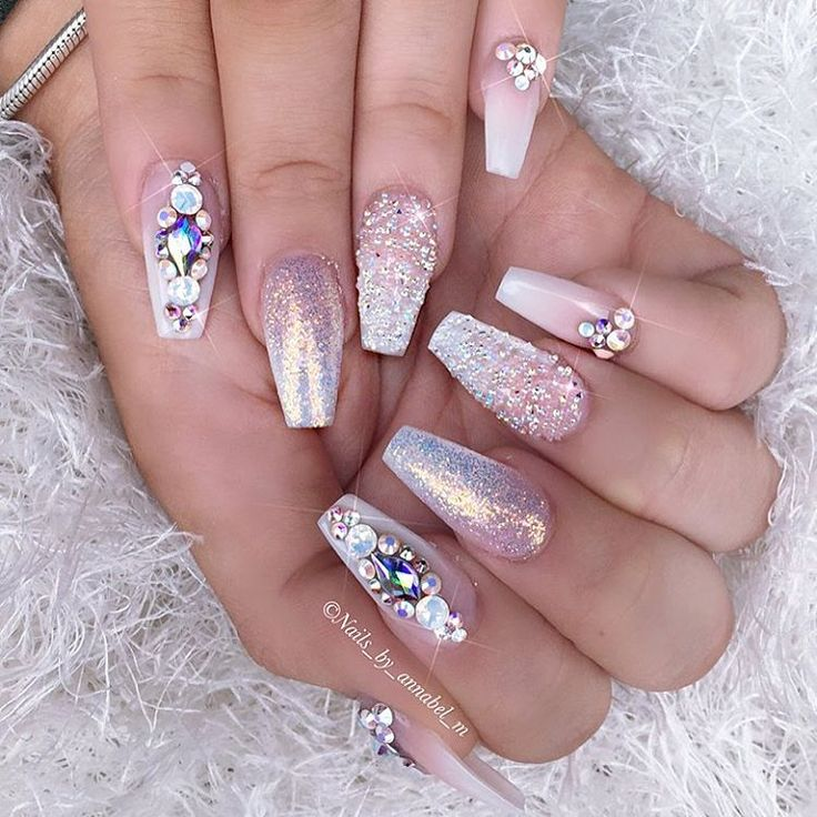 ✨Annabel Maginnis✨ (@nails_by_annabel_m) • Fotos y vídeos de Instagram