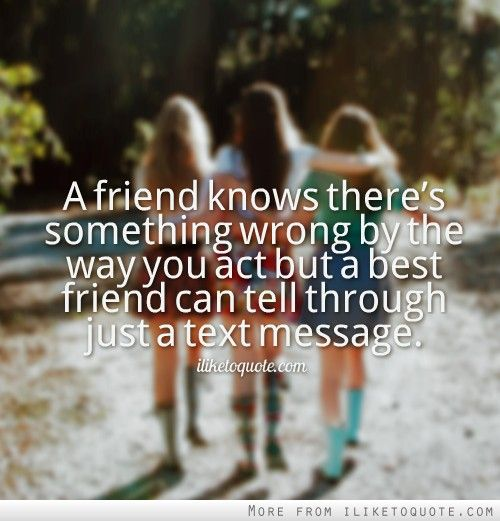 Text Quotes About Friendship: 25+ Best Ideas About Teen Friendship Quotes On Pinterest